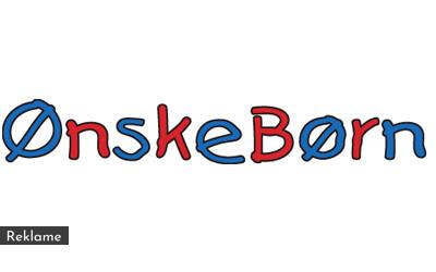 ønskebørn-holstebro-logo