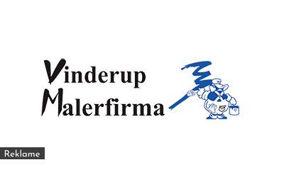 vinderup-malerfirma-logo