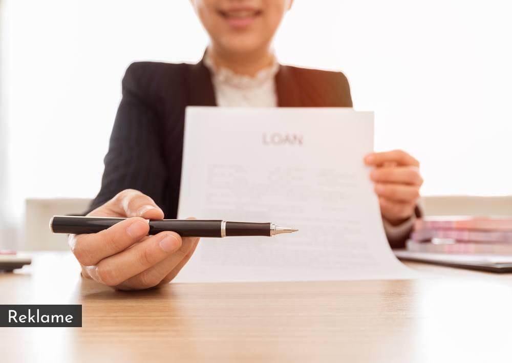 Hvilket lån skal man vælge?